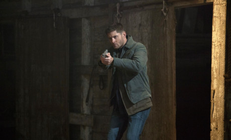 Dean To the Rescue