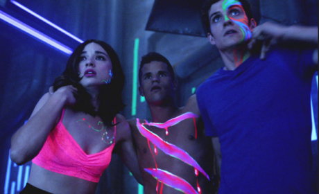 Teen Wolf Review: Marked for Death?