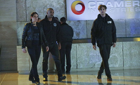 Criminal Minds: Watch Season 9 Episode 14 Online