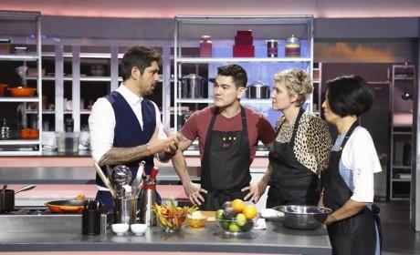 The Taste: Watch Season 2 Episode 5 Online
