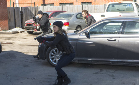 Chicago PD: Watch Season 1 Episode 4 Online