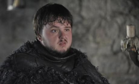 Samwell Tarly Photo