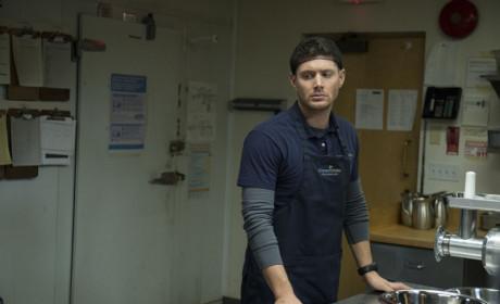 Supernatural: Watch Season 9 Episode 13 Online