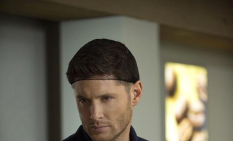Dean as a Chef