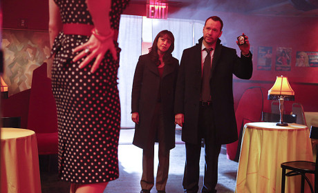 Blue Bloods: Watch Season 4 Episode 14 Online