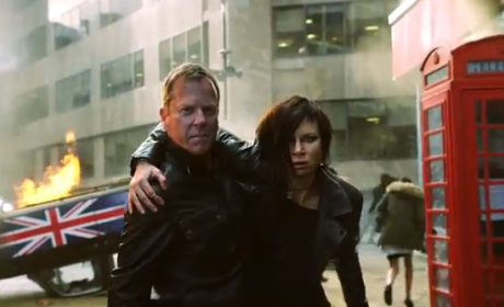 24: Live Another Day Promo Teases Season Premiere Explosion