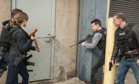 Chicago PD Review: Partners in Crime Fighting