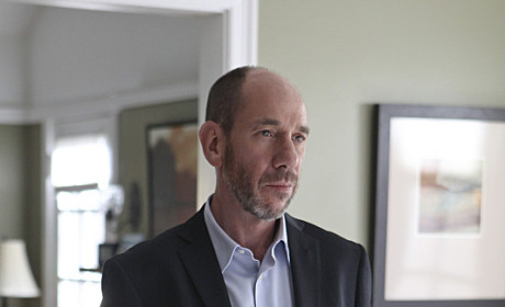 Miguel Ferrer as Own Granger