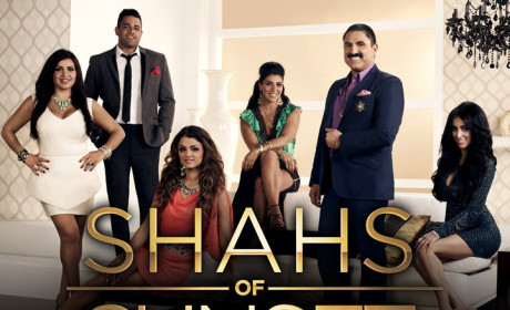 Shahs of Sunset Cast Pic