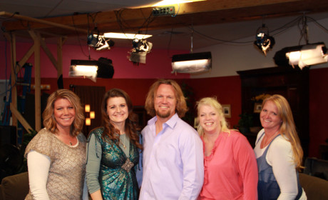 Sister Wives: Watch Season 4 Episode 19 Online