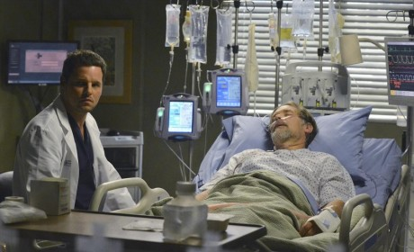 Grey's Anatomy Preview Photos: The Aftermath