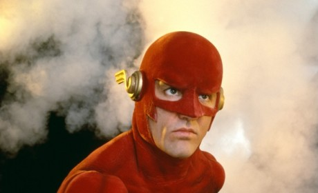 Flash-Back: John Wesley Shipp to Guest Star on Arrow Spinoff