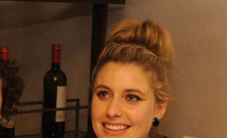 Greta Gerwig to Anchor How I Met Your Dad