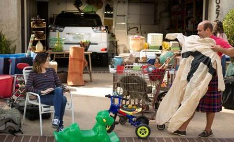 Cougar Town: Season 5 Episode 6 Online