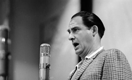 Sid Caesar Dies; Television Legend Was 91