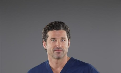 McDreamy and POTUS