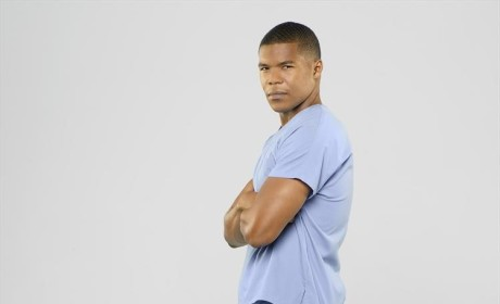 Grey's Anatomy Cast Scrubs in for New Promotional Photos