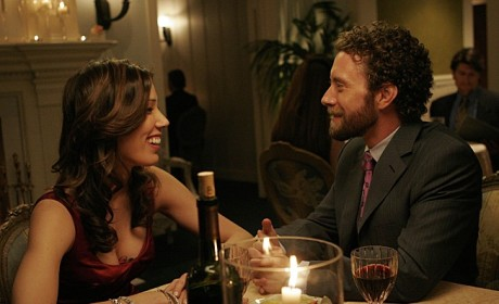 9 Relationships on Television We Totally Wish We Could Be In