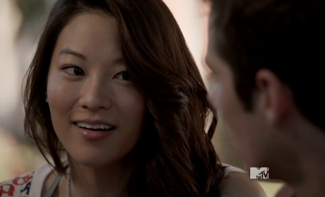 Arden Cho to Guest Star on Castle