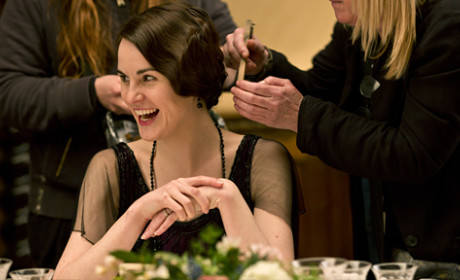 Downton Abbey Season 5: Who's Been Cast?
