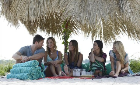The Bachelor Review: Bienvenidos a Miami!