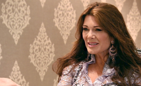 Why are the Housewives turning on Lisa Vanderpump?