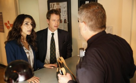 Rake: Watch Season 1 Episode 5 Online