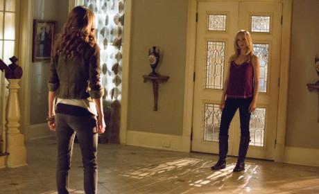 Caroline vs. Nadia