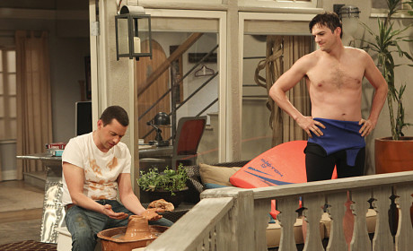 Two and a Half Men: Watch Season 11 Episode 15 Online