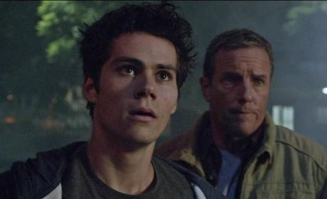 Teen Wolf: Watch Season 3 Episode 20 Online