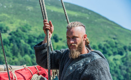 """Vikings Picture Preview: """"Brother's War"""""""