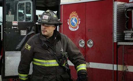 Chicago Fire: Watch Season 2 Episode 14 Online