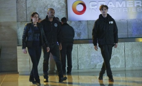 Criminal Minds: Watch Season 9 Episode 16 Online