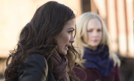 The Vampire Diaries Review: Spring Breakers