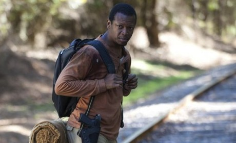 The Walking Dead Review: Staying Together