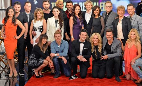 Dancing with the Stars Season 18 Cast: Who Made It?