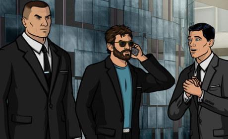 Archer: Watch Season 5 Episode 6 Online