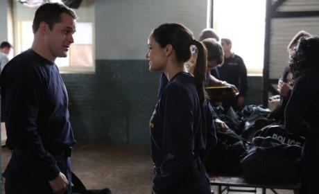 Brooklyn Nine-Nine: Watch Season 1 Episode 19 Online