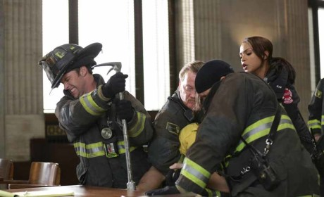 Chicago Fire: Watch Season 2 Episode 15 Online