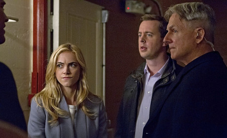 NCIS Review: Hero Comfort