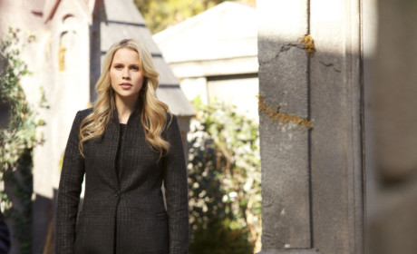 The Originals Shocker: Who's Left the Series?