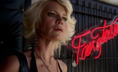 Tara Buck Promoted to Series Regular on True Blood