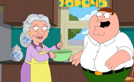 Family Guy: Watch Season 12 Episode 13 Online