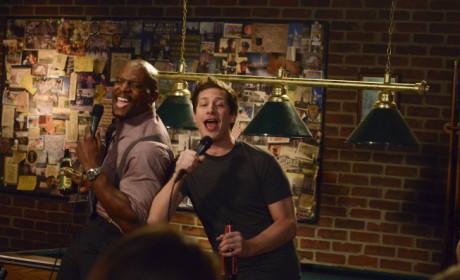 Brooklyn Nine-Nine: Watch Season 1 Episode 21 Online