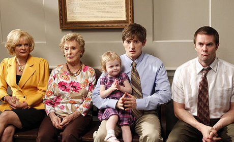Fox Cancels Raising Hope, Schedules Series Finale