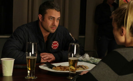 Chicago Fire Review: Navigating Red Tape