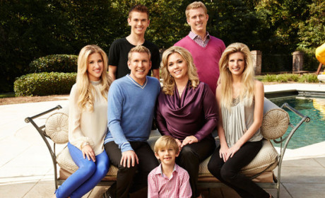 Chrisley Knows Best: Renewed For Season 3!
