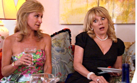 The Real Housewives of New York City: Watch Season 6 Episode 1 Online