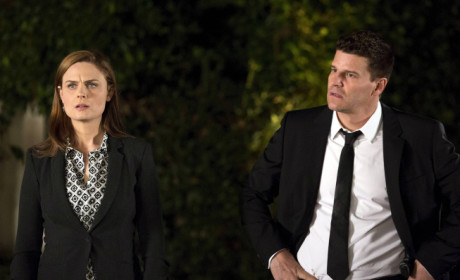Bones Review: Brennan Meets Her Match