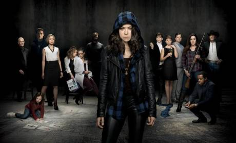 Orphan Black: Renewed for Season 3!